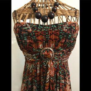 Ruby Rox dressy dress